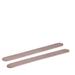 150 x 19mm Superior Tongue Depressors (bevelled edge)